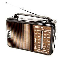 Радиоприёмник GOLON RX 608