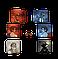 Настольная игра Feelindigo Кодовые имена: Картинки (FI17005), фото 3