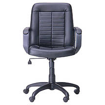 Кресло Нота Пластик Софт Неаполь N-20, фото 3