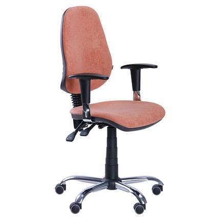 Кресло Бридж Хром Розана-143, фото 2