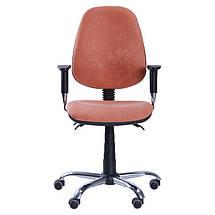 Кресло Бридж Хром Розана-143, фото 3