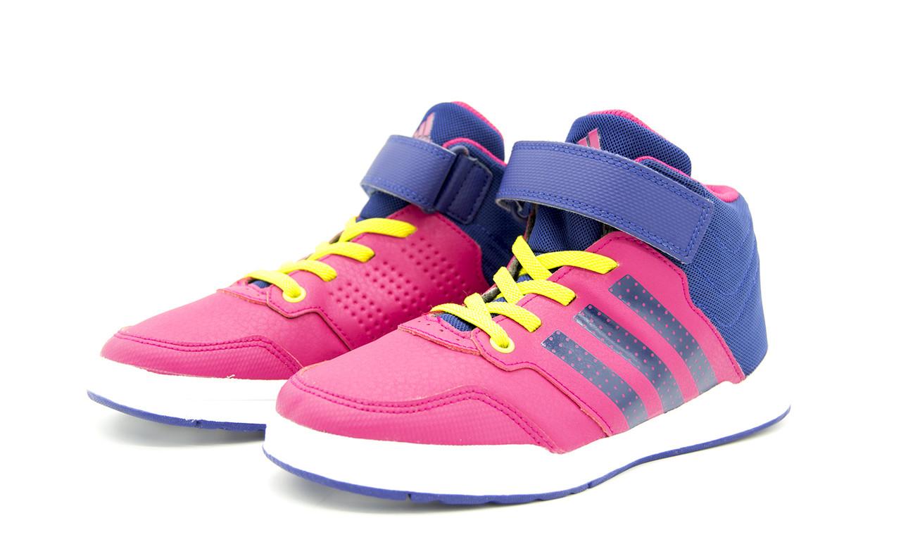 Кросовки детские Adidas JAN ОРИГИНАЛ демисезон