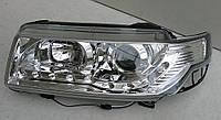 Volkswagen Passat B4 оптика передняя хром