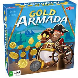 Настольная игра Tactic Золотая Армада (54553)