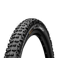 "Покрышка Continental Trail King 27.5""x2.4, Фолдинг, Tubeless, Performance, Skin / Для велосипеда"