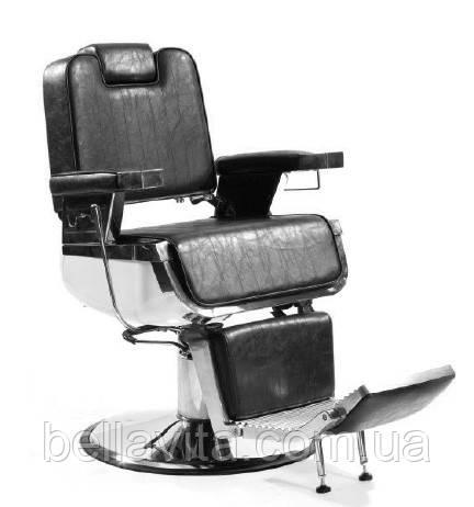 Парикмахерское мужское кресло Maximus