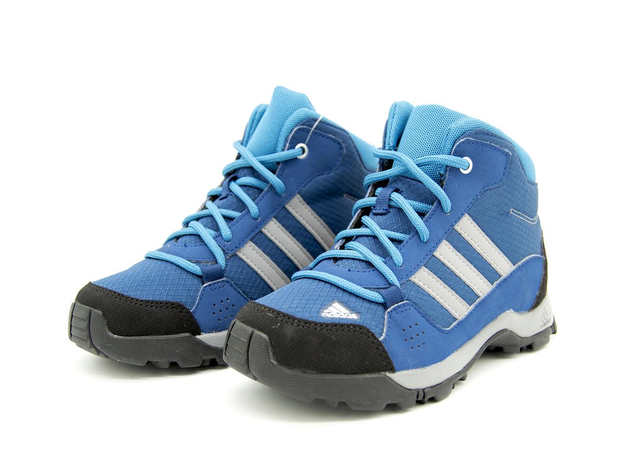 Полуботинки Adidas Hyperhiker K осень-зима Размер: 32