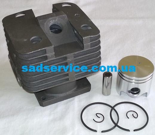 Цилиндр с поршнем для мотокос Stihl FS 200, FS 250