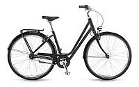 "Велосипед городской Winora Jade 28"" 7s Nexus, рама 48см, 2018, серого цвета"