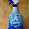 Чистящее-спрей универсальный Astonish 750 ml. - Англия