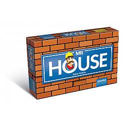 Настольная игра Granna Mr House (01457) (5900221001457)