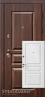 Двери входные металлические TermoScreen серия MAXIMA