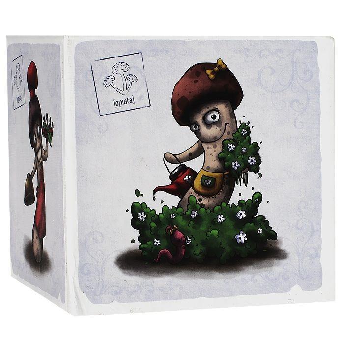 Настольная игра Magellan Опята (4660006610175)