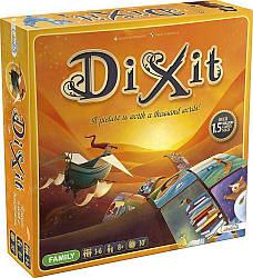 Настольная игра Libellud Диксит (Dixit) (3558380024453)