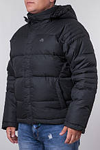 Куртка зимняя мужская Predator - 001 черная