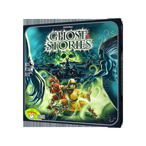 Настольная игра Repos Production Ghost Stories (5425016921449)