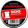 Кульки UMAREX Hammer Sheridan design (Classic) 0.48 гр (500 шт.)