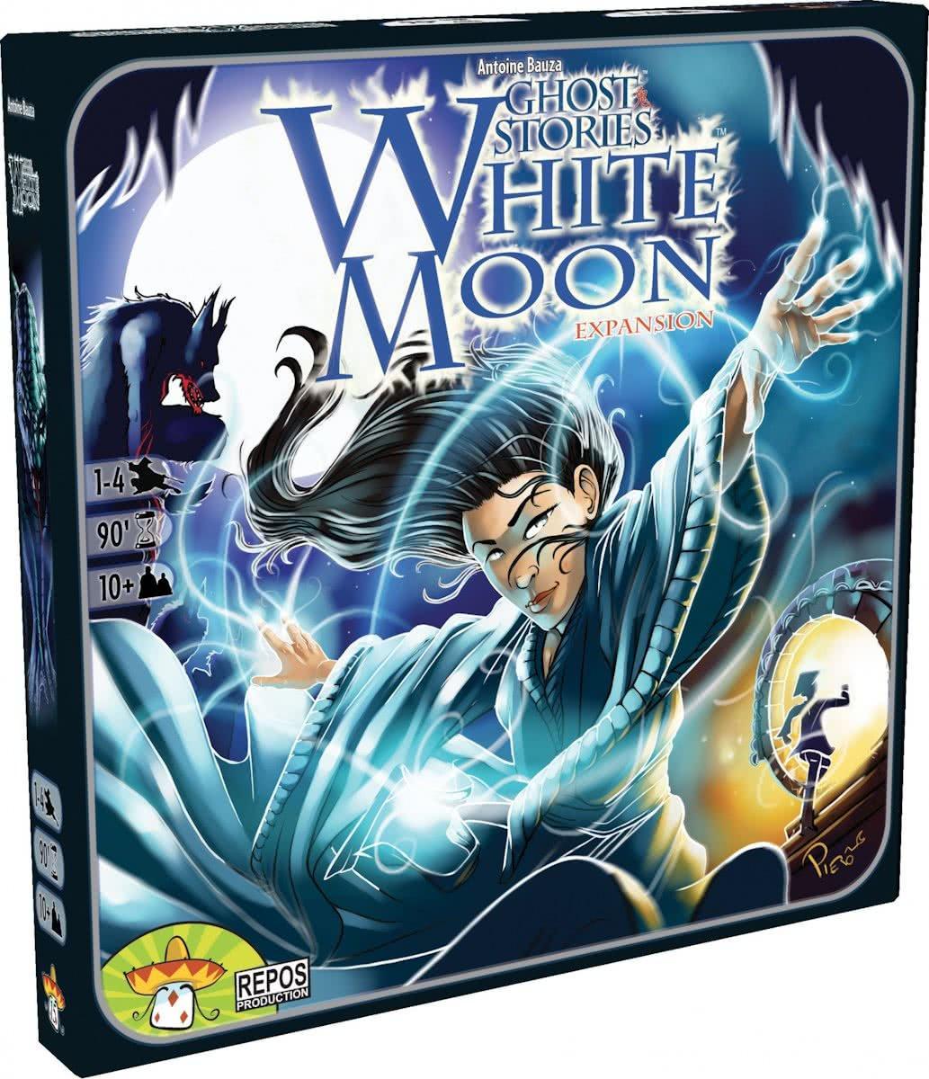 Настольная игра Repos Production Ghost Stories: White Moon Expansion (5425016921609)