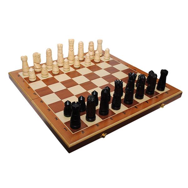 Шахматы Madon Large Castle Intarsia (310601)
