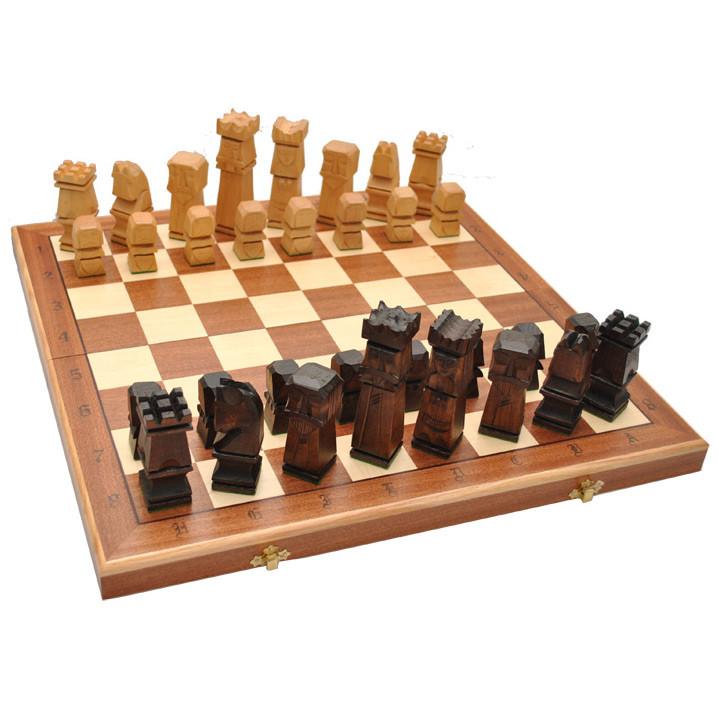 Шахматы Madon Orawa Intarsia (3116)