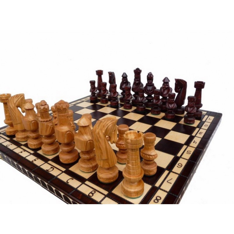 Шахматы Madon Small Cezar (3103)