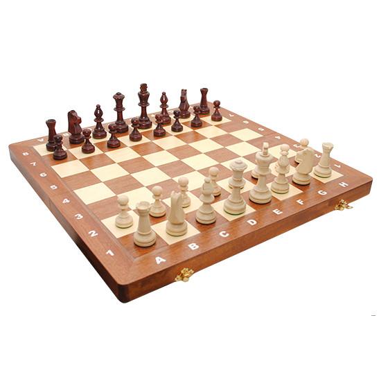 Шахматы Madon Турнирные N5 Intarsia (3055)