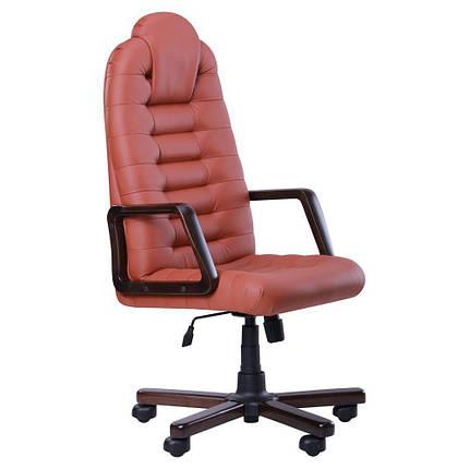 Кресло Тунис Экстра (орех) Неаполь N-52, фото 2