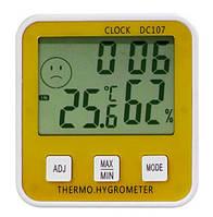 Термометр цифровой DC-107
