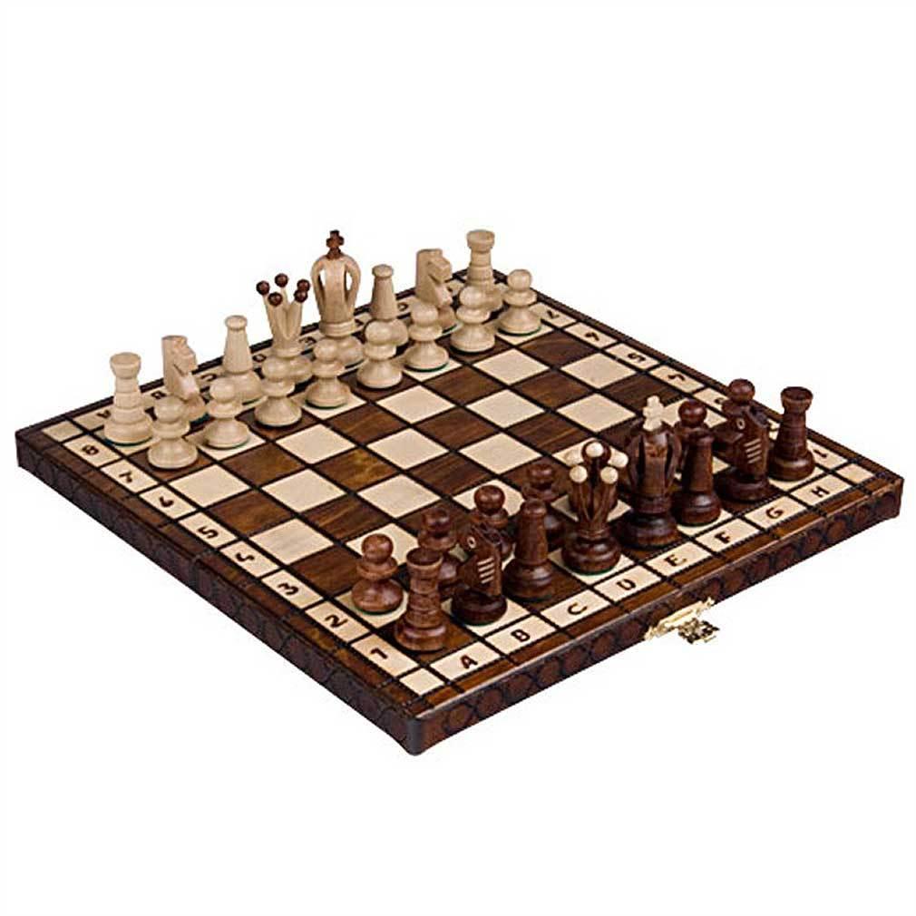 Шахматы Wegiel Royal-30 (2019)