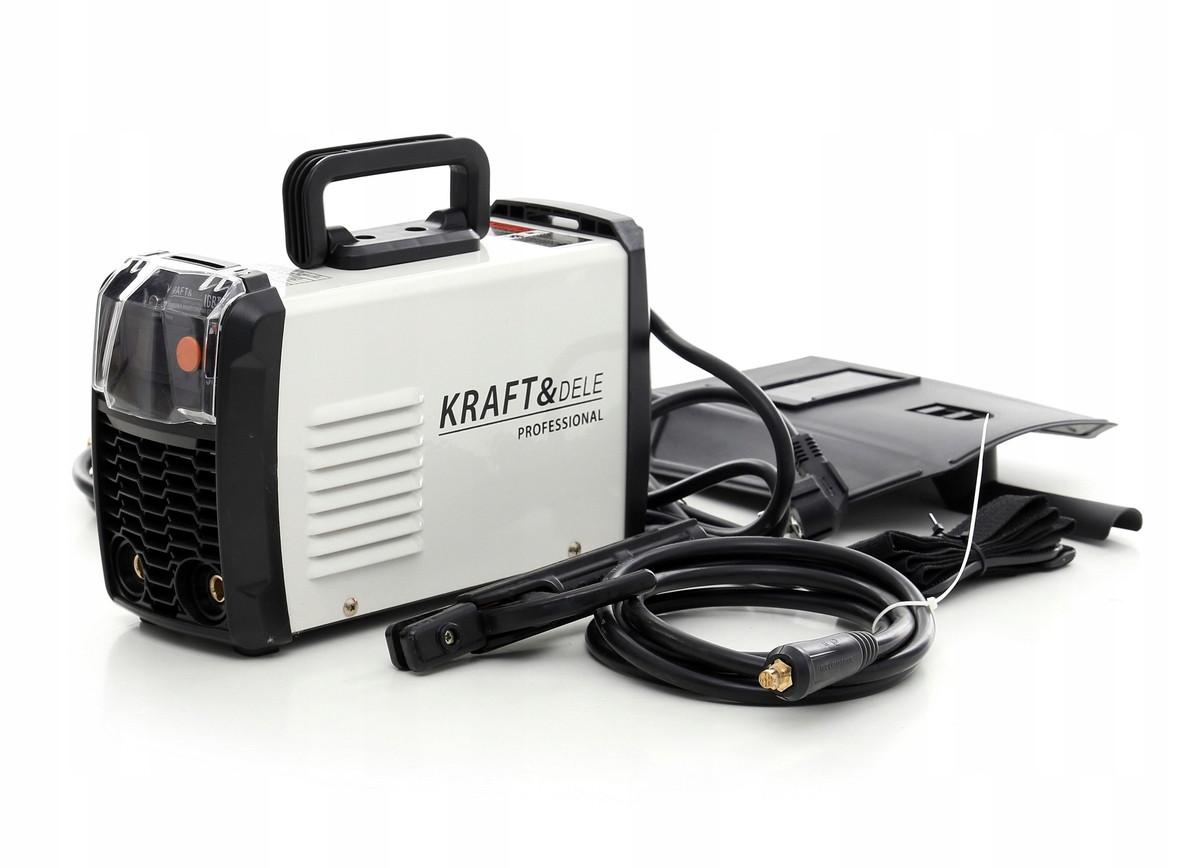 Сварочный аппарат KRAFT&DELE KD1842