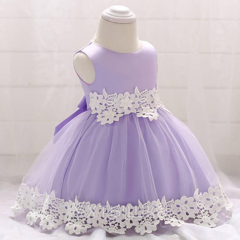 6f4c34acd9cc6ea Праздничное платье для девочки