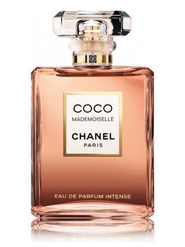 Chanel Coco Mademoiselle eau de parfum intense 100ml Tester