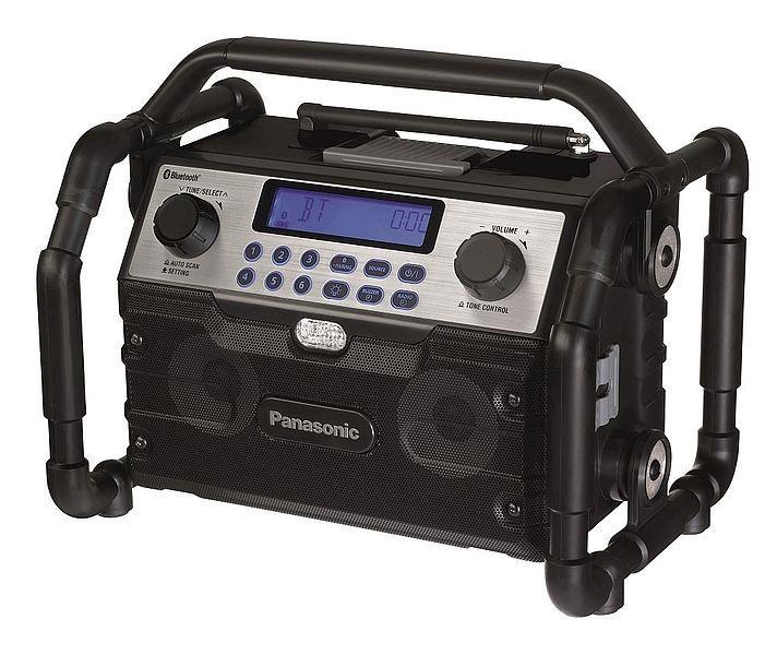 Строительный радиоприемник PANASONIC  EY37A2B