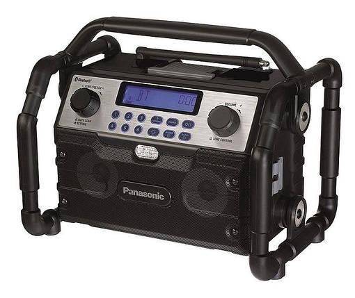Строительный радиоприемник PANASONIC  EY37A2B, фото 2