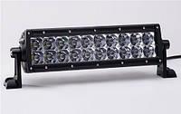 """LED фонарь Aurora 10"""" дюймовый 60w комбинированный свет"""
