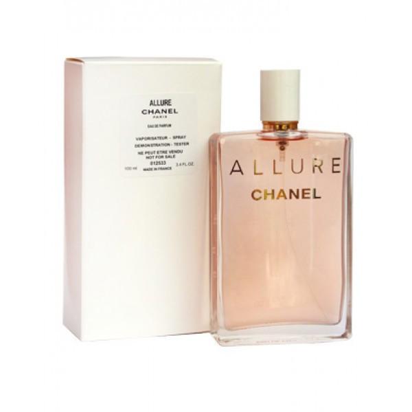 Chanel Allure EDT 100 ml TESTER