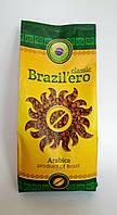 Растворимый кофе Brazil'ero Classic 100% Arabica 400 гр