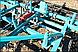 Культиватор для сплошной обработки почвы КПС-4, фото 6