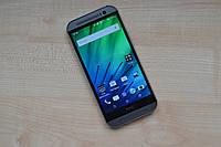 Смартфон HTC One M8 32Gb Gray Оригинал! , фото 1