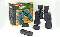 Бінокль BUSHNELL 20х50 TY-4518 (пластик, скло, PVC-чохол), (JXC750, 7х50) Replika