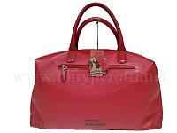 Tony Perotti Женская кожаная сумка 6078-Sr