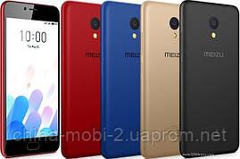 Смартфон MEIZU M5C 16GB Black, фото 3