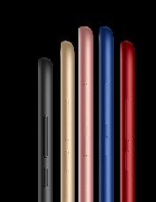 Смартфон MEIZU M5C 16GB Black, фото 2