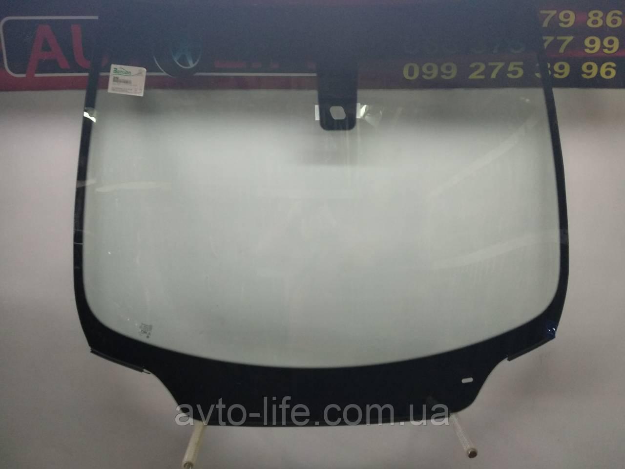 Лобовое стекло Peugeot 307  (Хетчбек, Комби) (2001-2008) датчик дождя, капсула ОРИГИНАЛ | Автостекло Пежо 307