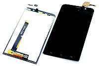 Модуль Asus ZenFone 2 (ZE551ML/ZE550CL) black .l