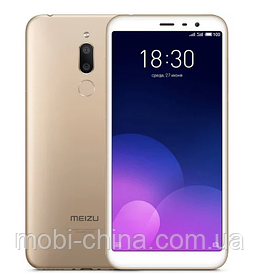 Смартфон MEIZU M6T 32GB Gold EU