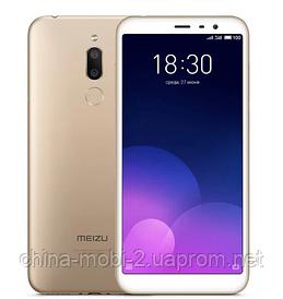 Смартфон MEIZU M6T 32GB Gold Global