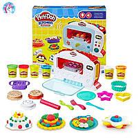 Игровой набор Плей До Чудо Печь Play-Doh Kitchen Creations Magical Oven