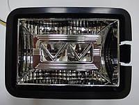 Volkswagen Transporter T4 противотуманные фонари задние хром