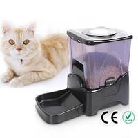 Электронная автокормушка для кошек и собак Feed-ex